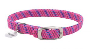COASTAL PET printed soy collar2 of 2